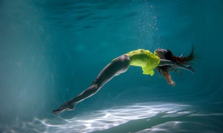 Підводна фотосесія